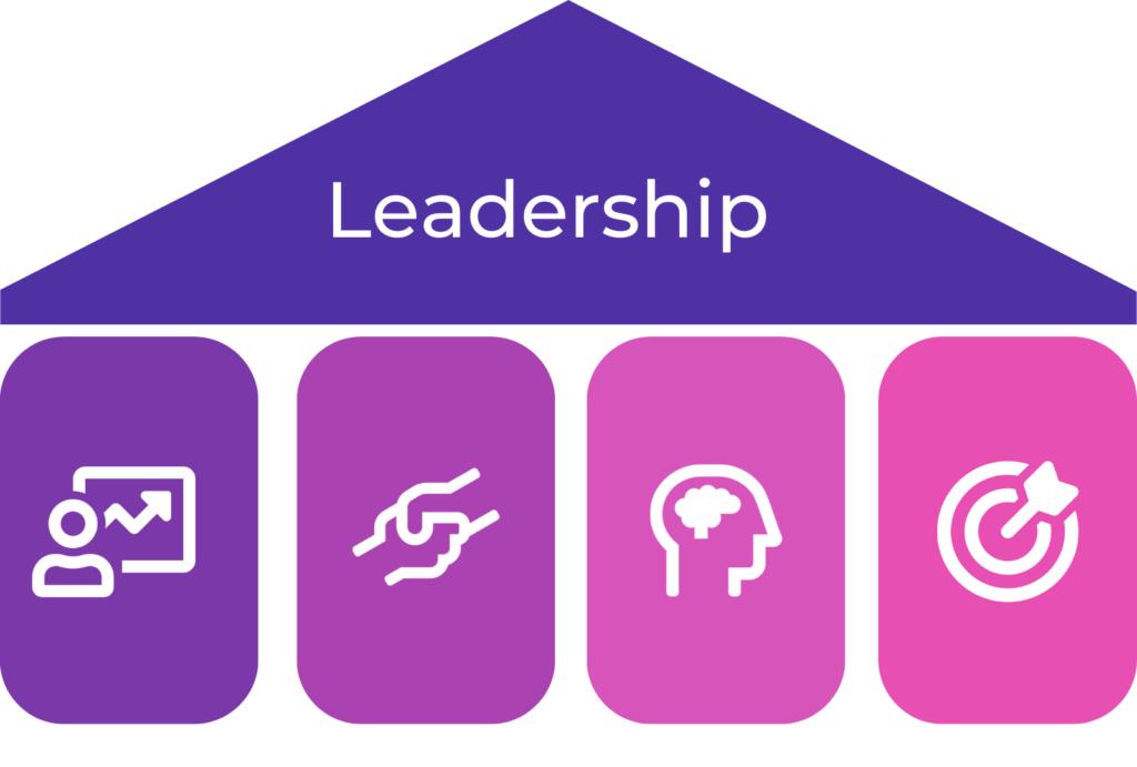 Leadership Category & Pillars