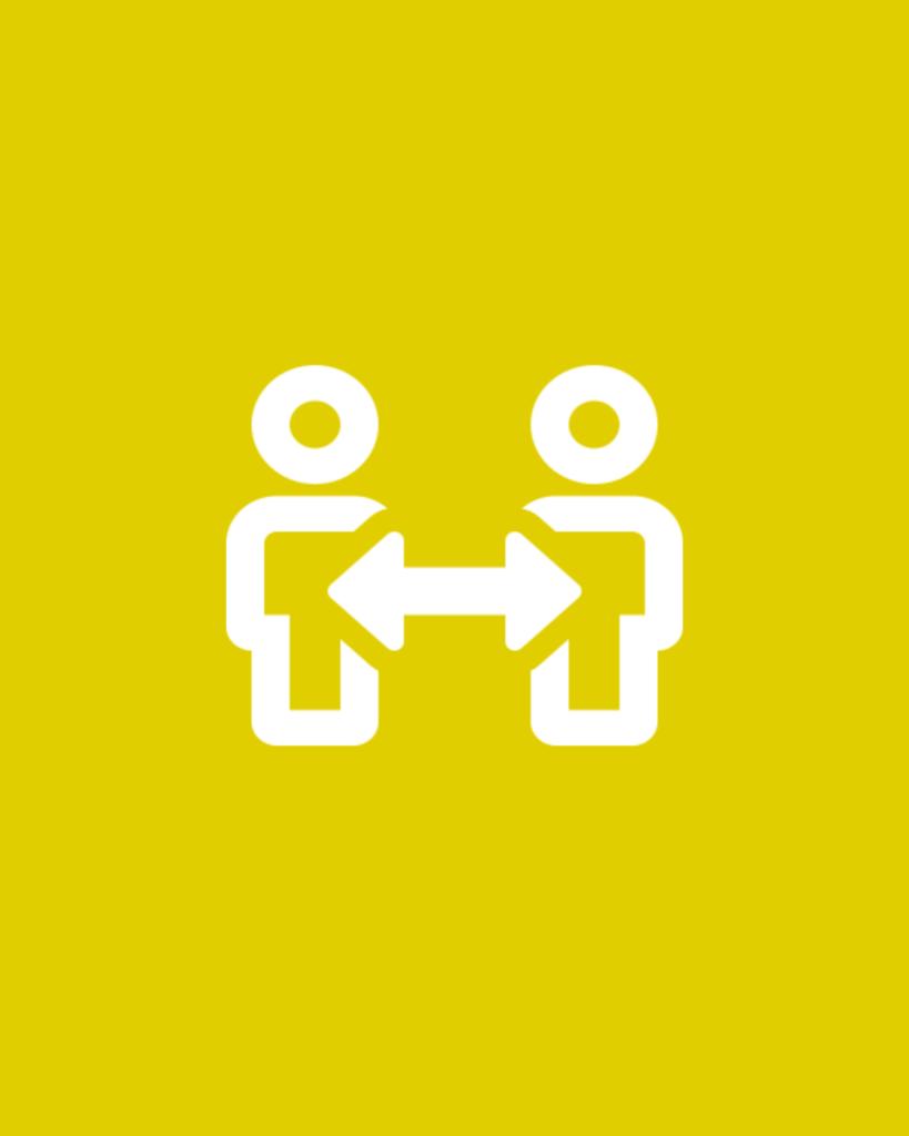 Collaboration Pillar 3 - Interdepartment