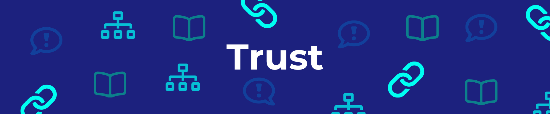 Trust Category Banner