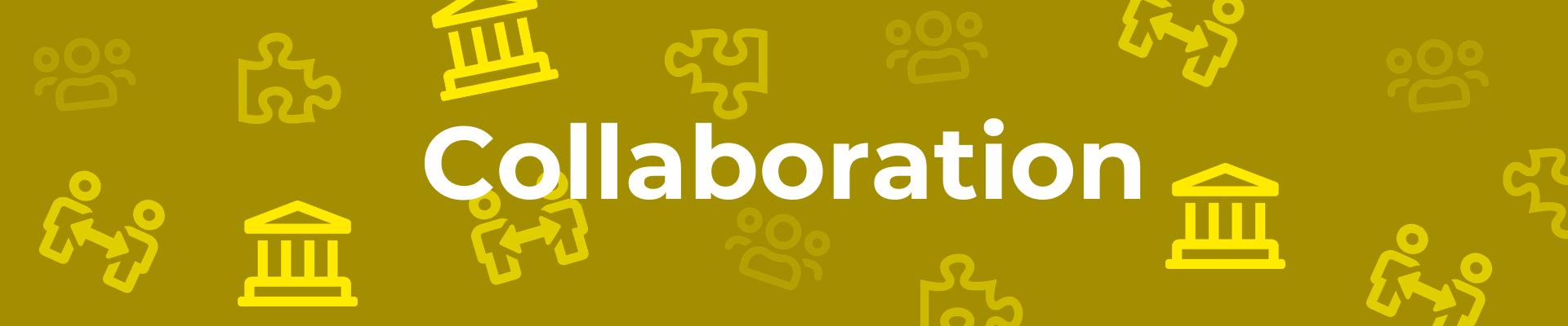 Collaboration Header