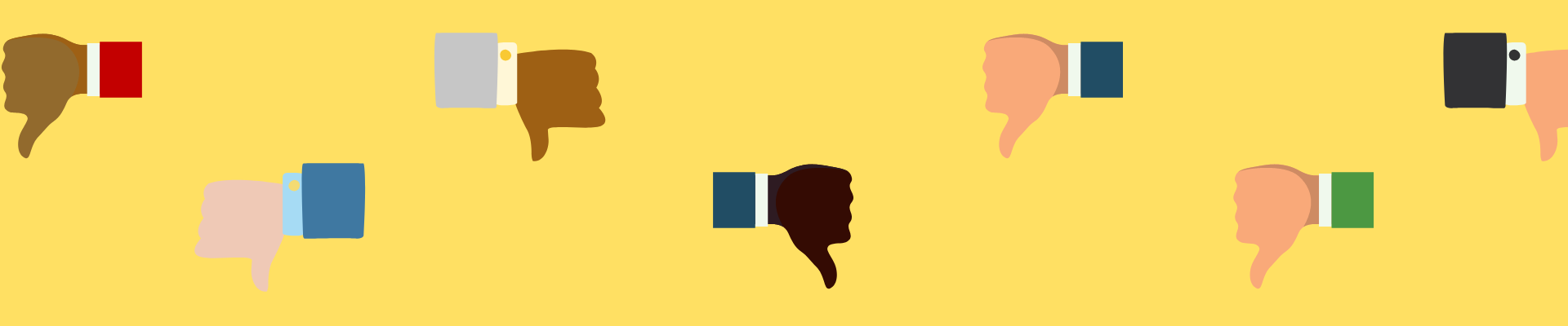 Header: Dealing with negative feedback from employees